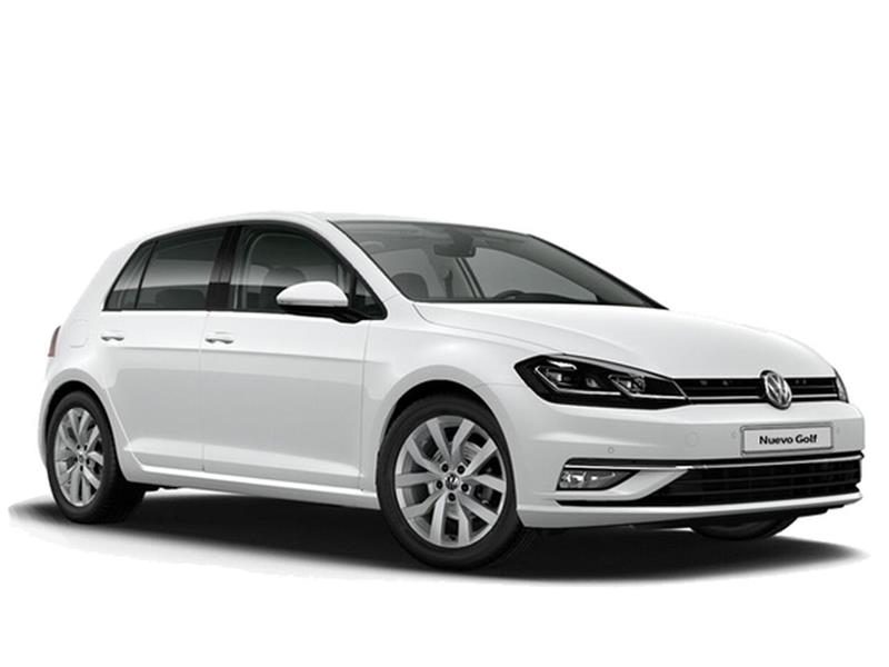 Convenience Car Hire VW Golf image
