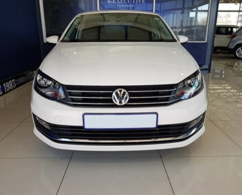 Convenience Car Hire ,Gallery page car image VW